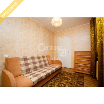 Продажа 4-х комнатной квартиры, ул. Зеленая д. 3 - Фото 5