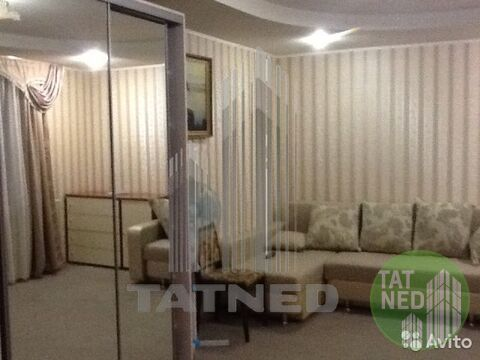 Продажа: Квартира 1-ком. Татарстан 13 - Фото 1