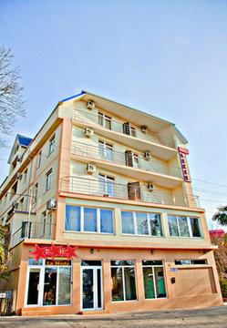 Гостиница со столовой на побережье Чёрного моря в Сочи на Мамайке - Фото 1