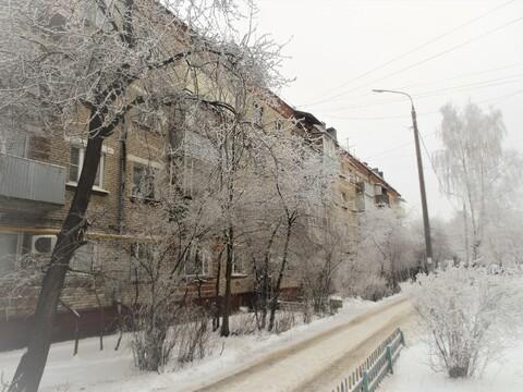 Продам 1 к. кв. в г. Серпухов ул. Российская д. 30 - Фото 1