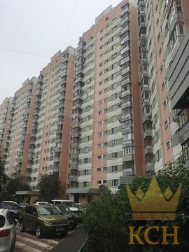 3к.кв, Москва, ул. Митинская, д.25, корп.1 - Фото 1