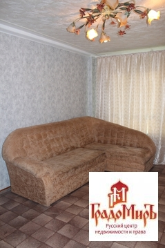 Сдается комната, Дмитров г, 16м2 - Фото 4