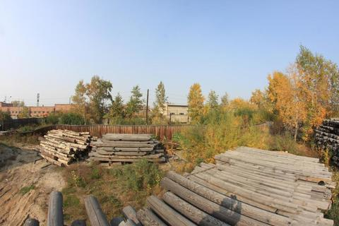 Продается Земельный участок. , Иркутск город, Трактовая улица 9 - Фото 2