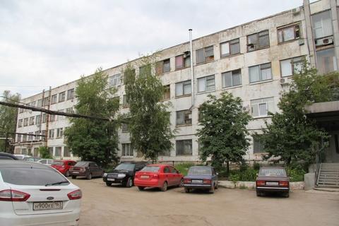 Продажа офиса, Самара, м. Безымянка, Самара - Фото 3