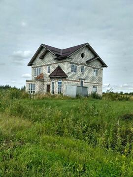 Продам дом п.Кошевое - Фото 2