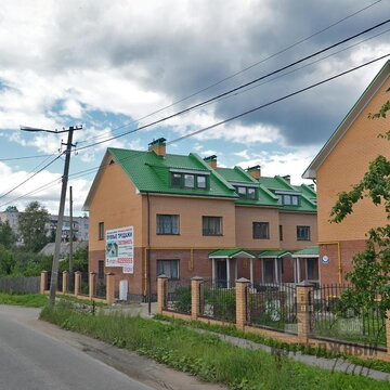 Продажа таунхауса с отделкой в Великом Новгороде, Шимская 60 - Фото 1