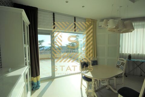 Трехкомнатные элитные апартаменты в 100 метрах от моря - Фото 2