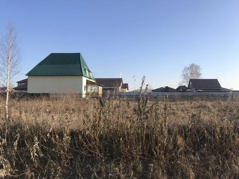 Объявление №50855613: Продажа участка. Сосновоборск