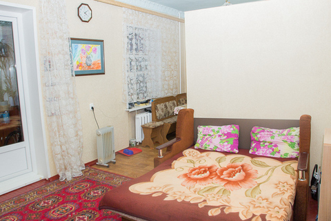 Владимир, Труда ул, д.21, комната на продажу - Фото 1
