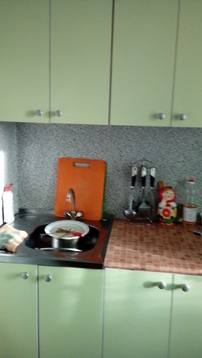 1-комнатная квартира п. Колокша - Фото 5