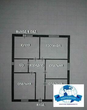 Новый дом в тихом районе - Фото 3