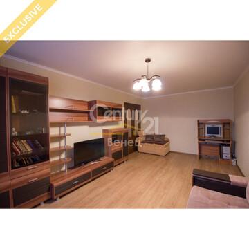 Продается 2-комнатная квартира по адресу: Репина, 49. - Фото 4