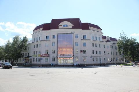 Офисы 300 м2, Бабушкина 19 - Фото 1