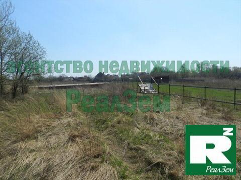 Земельный участок 13 соток в поселке Березовка - Фото 5