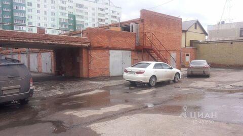 Продажа гаража, Омск, Ул. Звездная - Фото 1
