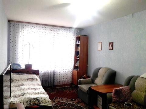 Продажа: 1 к.кв. ул. Фучика, 11а - Фото 2