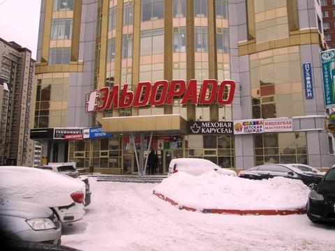 Продам торговое помещение в торгово-развлекательном центре - Фото 3