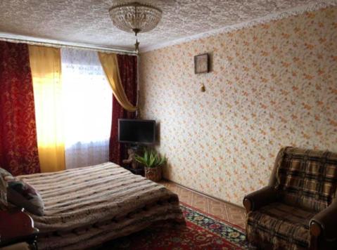 Продаётся Трёхкомнатная квартира в г. Ермолино - Фото 1