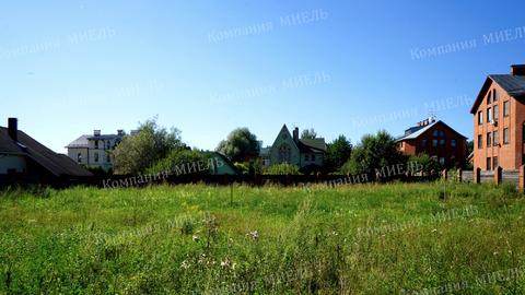 Купить землю в Троицке и построить дом в мкр К Троцк - Фото 2