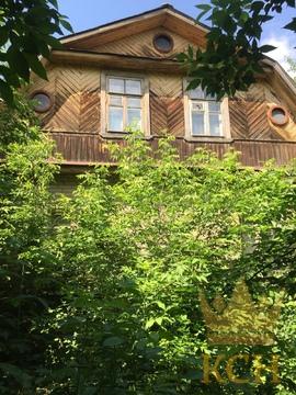 Продаю дом с участком 13 соток в г. Королев, ул. Колхозная, д. 31 - Фото 1