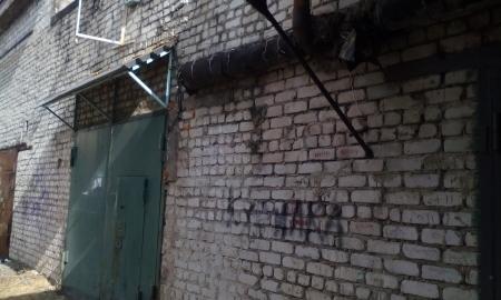 Гаражи и стоянки, Московских строителей, д.1 - Фото 3