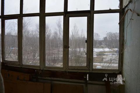 3-к кв. Ярославская область, Тутаев ул. Дементьева, 6 (56.0 м) - Фото 2