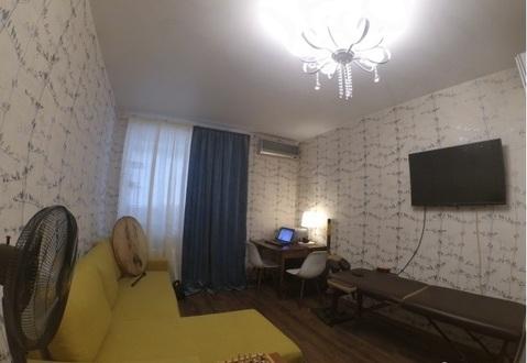 Птичное , 1 комн квартира 43 кв м, Купить квартиру в Москве по недорогой цене, ID объекта - 322786884 - Фото 1