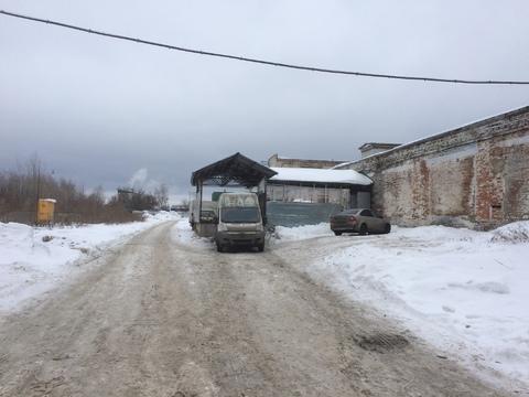 Продается складской комплекс в 23 км от мкада в Щелковском районе - Фото 2