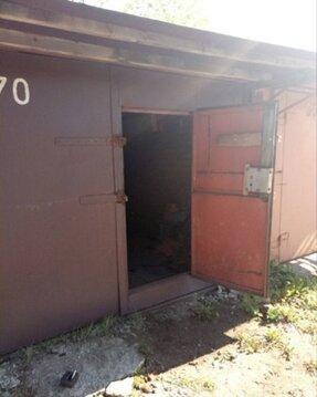 В ГСК Текстильщик продается гараж - Фото 1