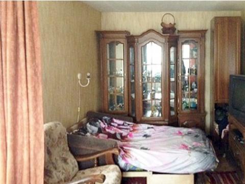 Однокомнатная квартира Багратионовская Василисы Кожиной 16 корпус 2
