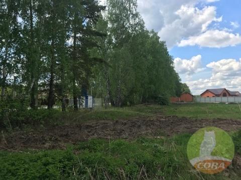 Продажа участка, Перевалово, Тюменский район - Фото 2