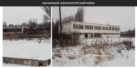 Производственный комплекс 41 га, 200 тыс.кв.м. - Фото 3