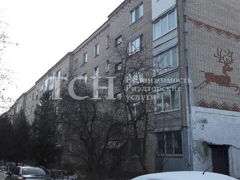 1-комн. квартира, Сергиев Посад, ул Симоненкова, 21 - Фото 1