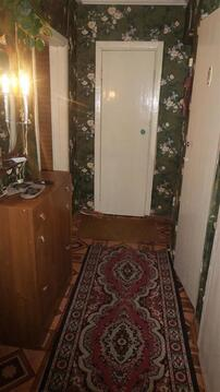 Улица Баумана 333/14; 2-комнатная квартира стоимостью 6000р. в месяц . - Фото 3