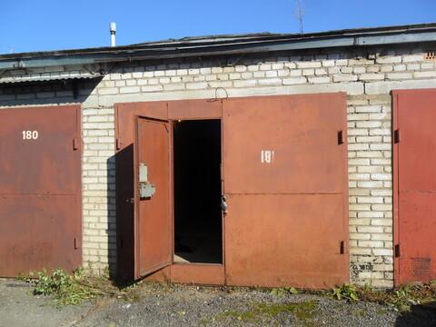 Продам гараж Одинцово - Фото 1