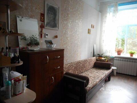 Продажа комнаты, м. Выборгская, Ул. Выборгская - Фото 1
