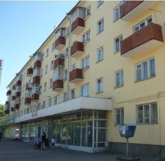 Продажа комнаты, Вологда, Ул. Чернышевского - Фото 2