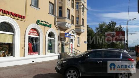 Продажа помещения свободного назначения (псн) пл. 625 м2 под банк, . - Фото 2