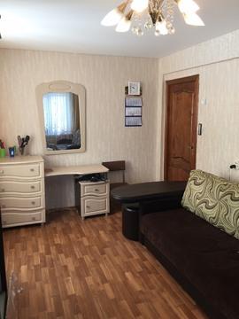 Продается комната в 2-х комнатной квартире - Фото 2