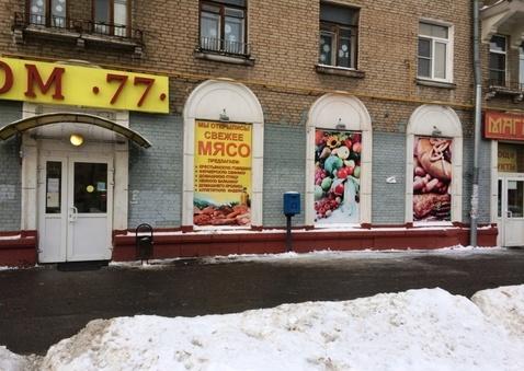 Магазин,300 м2, в аренду у метро Войковская, Зои и Александра Космодем - Фото 2