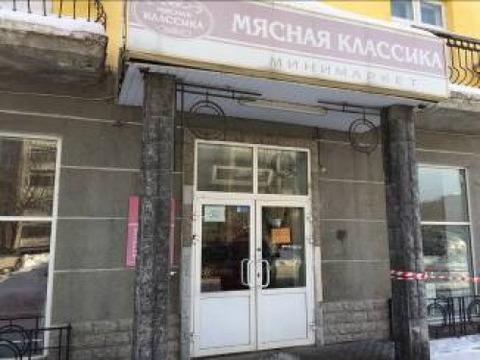 Продажа торгового помещения, Екатеринбург, м. Площадь 1905 года, Ул. . - Фото 3