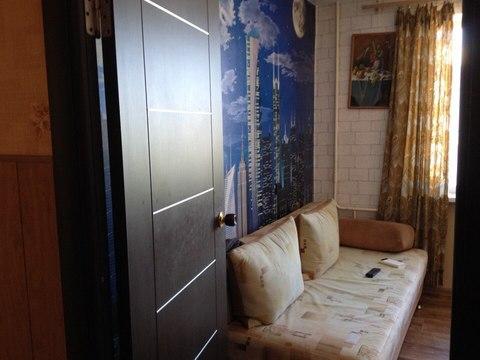 Продажа 3-комнатной квартиры, 63 м2, Космонавта Владислава Волкова, д. . - Фото 2