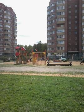 Продается 2-х комнатная квартира по адресу: Александров, ул. Королева - Фото 1