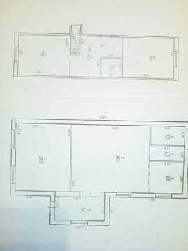 2-х этажн дом, р-н Новостройка, 2,5 сотки, баня - Фото 2