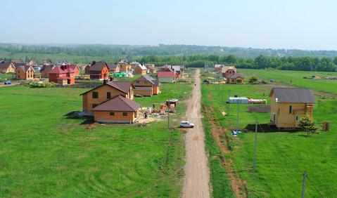 """Продам земельный участок возле реки коттеджный поселке """"Гольфстрим"""""""