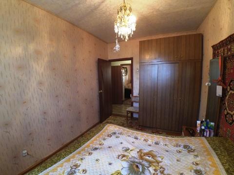 Трехкомнатная квартира п. Кряж - Фото 4