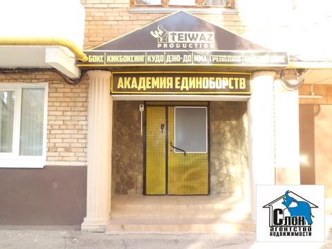 Продаю помещение 430 кв.м. в цоколе дома на ул.Алексея Толстого,26 - Фото 1