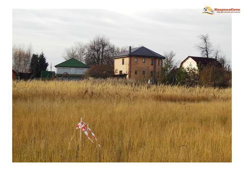 Продажа участка, Василево, Дмитровский район - Фото 2