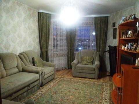 Двухкомнатная квартира г. Руза, Базарный переулок. - Фото 1