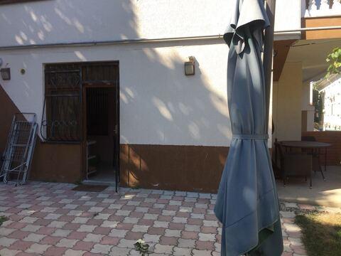 Продам 2комн. квартиру в центре Ялты с участком земли - Фото 3